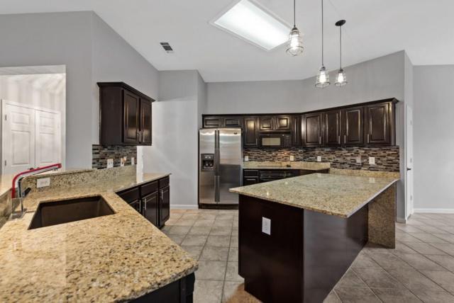 1402 Jennifer Drive, Garland, TX 75042 (MLS #13954438) :: Magnolia Realty