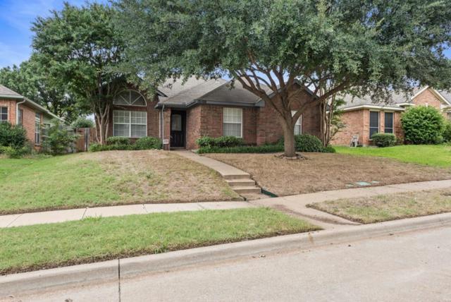 10108 Burgundy Drive, Frisco, TX 75035 (MLS #13954450) :: The Chad Smith Team