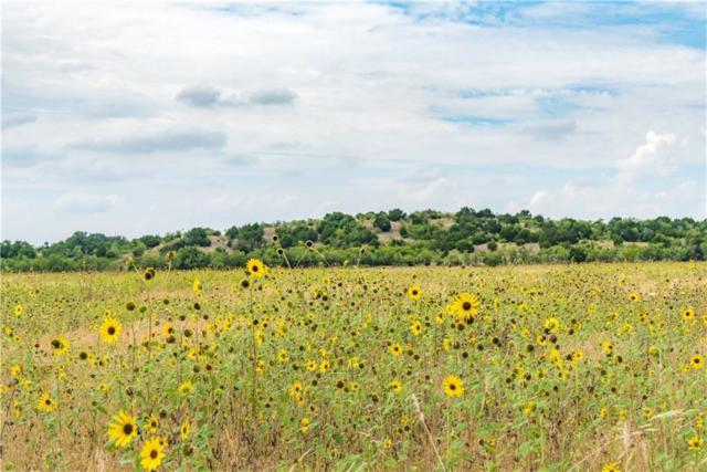 1100B County Road 235, Comanche, TX 76442 (MLS #13954458) :: The Chad Smith Team