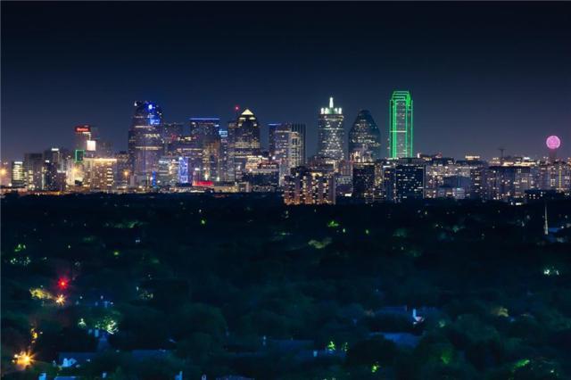6335 W Northwest Highway #1218, Dallas, TX 75225 (MLS #13954495) :: The Heyl Group at Keller Williams