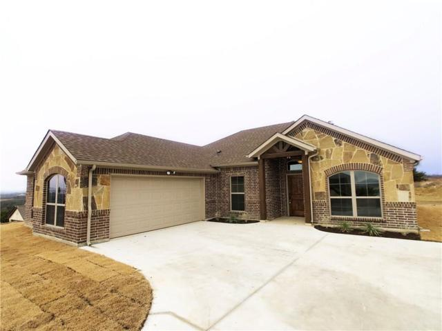 210 Timber Valley Court, Weatherford, TX 76085 (MLS #13954510) :: Real Estate By Design