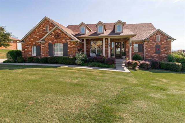 4233 San Pedro Court, Fort Worth, TX 76179 (MLS #13954527) :: RE/MAX Town & Country