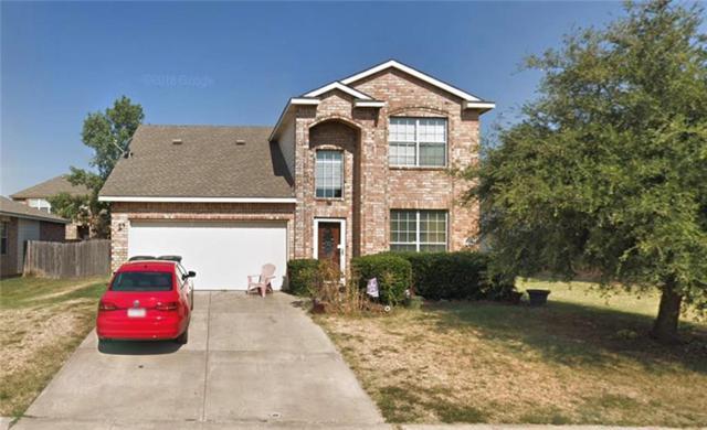 3420 Roxie Drive, Little Elm, TX 75068 (MLS #13954543) :: The Chad Smith Team
