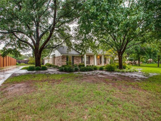 204 Greenbriar Lane, Colleyville, TX 76034 (MLS #13954564) :: Team Hodnett