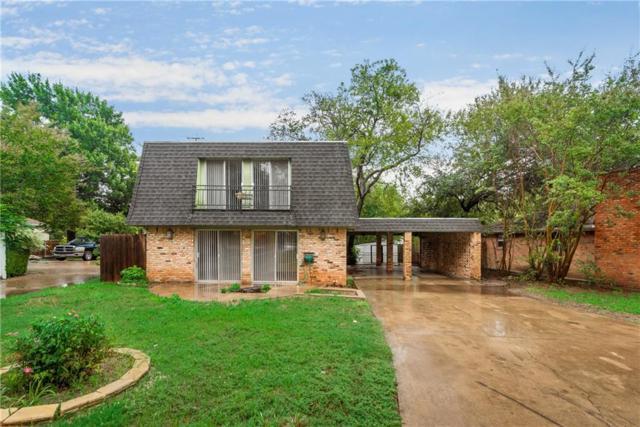 2109 Monteleon Street, Grand Prairie, TX 75051 (MLS #13954591) :: The Tierny Jordan Network