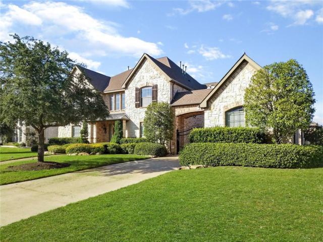 1004 Kinkade Lane, Allen, TX 75013 (MLS #13954615) :: Frankie Arthur Real Estate