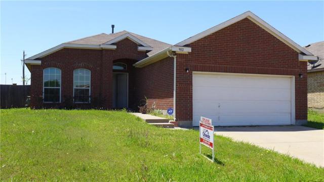 902 Plumeria Drive, Arlington, TX 76002 (MLS #13954617) :: The Hornburg Real Estate Group