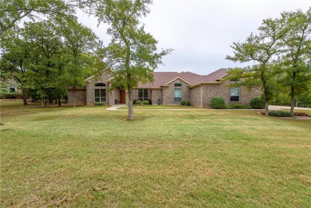 123 Hidden Valley Airpark, Shady Shores, TX 76208 (MLS #13954659) :: North Texas Team | RE/MAX Lifestyle Property
