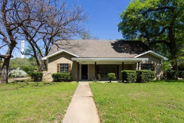 5229 Blue Valley Court, Fort Worth, TX 76112 (MLS #13954660) :: Robbins Real Estate Group