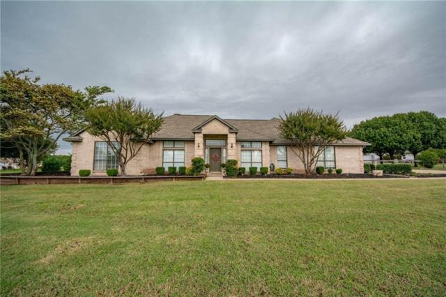 17B Grindstone Drive, Prosper, TX 75078 (MLS #13954664) :: Kimberly Davis & Associates