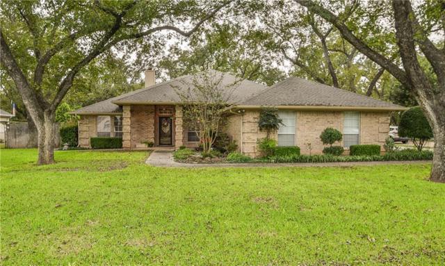 8613 Ravenswood Road, Granbury, TX 76049 (MLS #13954666) :: Baldree Home Team