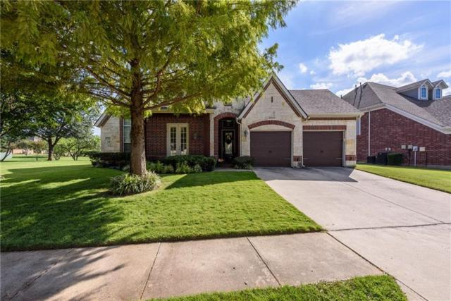 750 Bonham Parkway, Lantana, TX 76226 (MLS #13954686) :: North Texas Team   RE/MAX Lifestyle Property