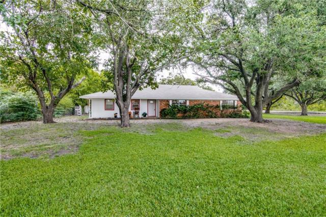 115 Rebecca Road, Sunnyvale, TX 75182 (MLS #13954700) :: RE/MAX Town & Country