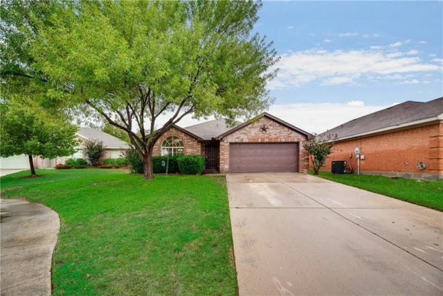 3224 Spring Crest Court, Fort Worth, TX 76053 (MLS #13954711) :: Robbins Real Estate Group