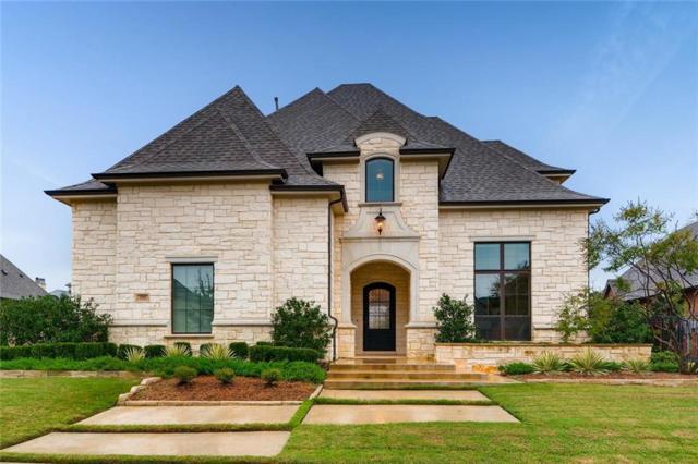 1005 La Salle Lane, Southlake, TX 76092 (MLS #13954720) :: The Tierny Jordan Network