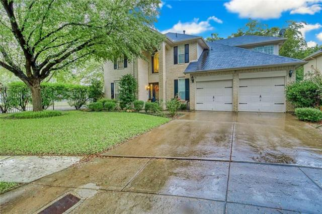 7401 Catlow Court, Fort Worth, TX 76137 (MLS #13954725) :: The Hornburg Real Estate Group