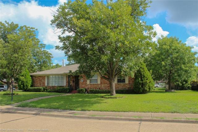 5240 Banting Way, Dallas, TX 75227 (MLS #13954732) :: Robbins Real Estate Group