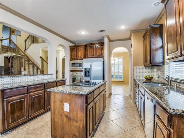 5964 Summerwood Drive, Grand Prairie, TX 75052 (MLS #13954755) :: The Hornburg Real Estate Group