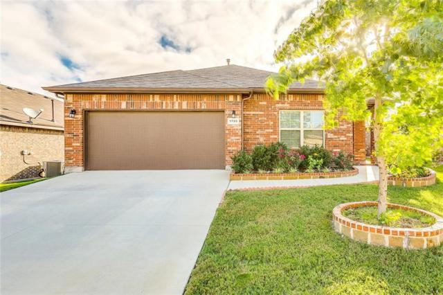 1705 Placitas Trail, Fort Worth, TX 76131 (MLS #13954763) :: Century 21 Judge Fite Company