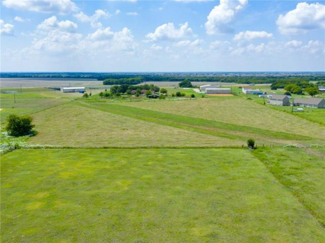 12312 Fm 2932, Forney, TX 75126 (MLS #13954777) :: RE/MAX Town & Country