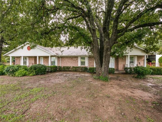 6593 County Road 2524, Royse City, TX 75189 (MLS #13954805) :: RE/MAX Landmark