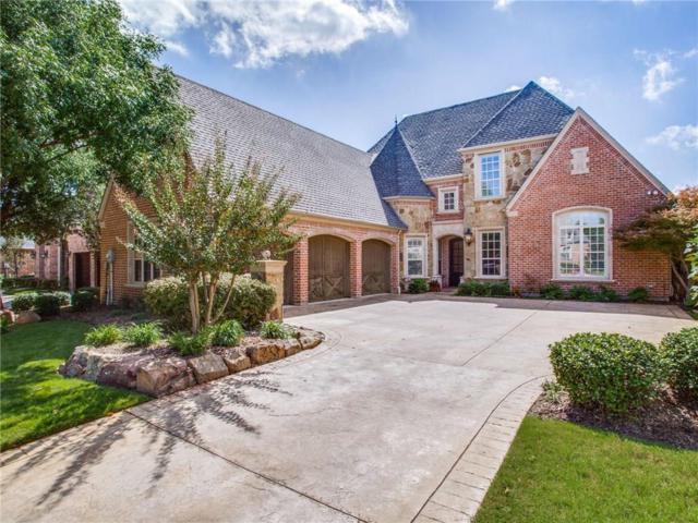 1835 San Leanna Drive, Allen, TX 75013 (MLS #13954806) :: Frankie Arthur Real Estate