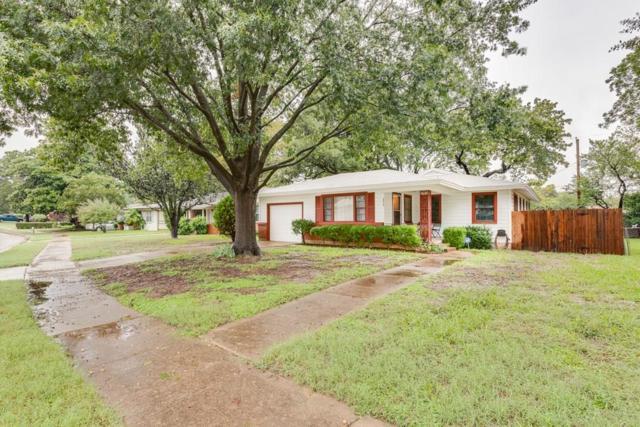 6817 Norma Street, Fort Worth, TX 76112 (MLS #13954812) :: Century 21 Judge Fite Company