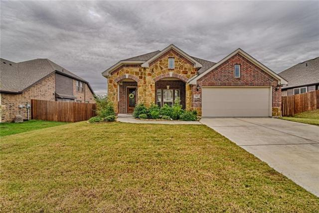 909 Star Grass Drive, Mansfield, TX 76063 (MLS #13954831) :: RE/MAX Town & Country