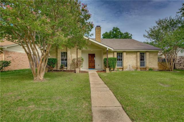 1101 Holland Drive, Garland, TX 75040 (MLS #13954837) :: The Paula Jones Team | RE/MAX of Abilene