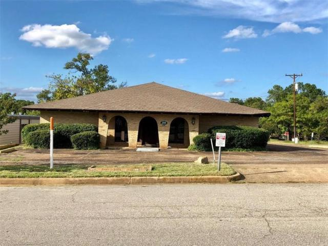 1318 Clinic Drive, Tyler, TX 75701 (MLS #13954842) :: Robbins Real Estate Group