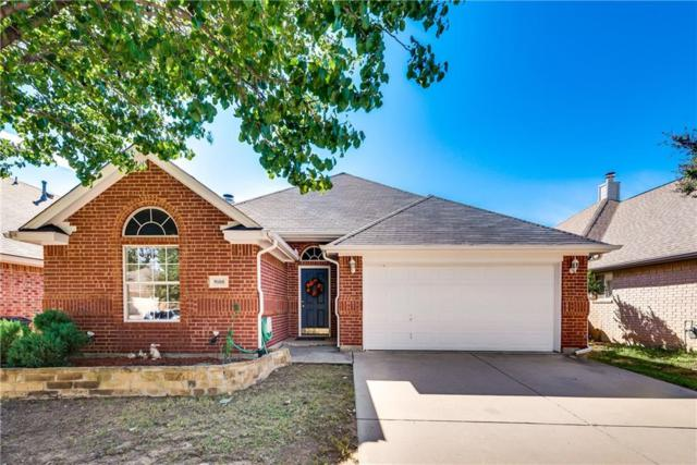 9108 Saranac Trail, Fort Worth, TX 76118 (MLS #13954849) :: RE/MAX Town & Country
