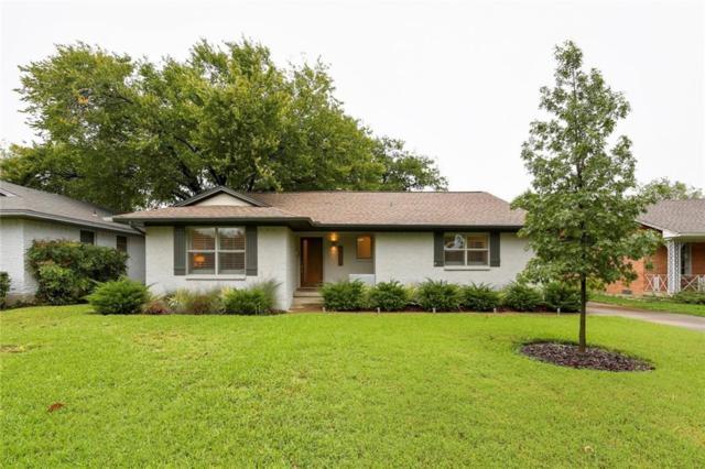 9620 Livenshire Drive, Dallas, TX 75238 (MLS #13954869) :: RE/MAX Pinnacle Group REALTORS