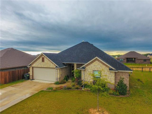 712 Denali Court, Tolar, TX 76476 (MLS #13954902) :: RE/MAX Town & Country