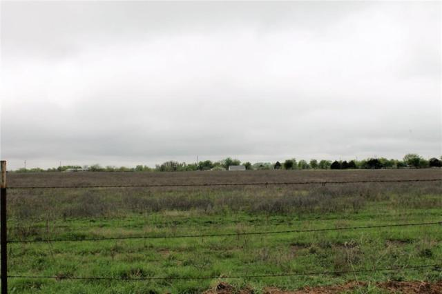 18300 Co Road 4001, Mabank, TX 75147 (MLS #13954904) :: The Hornburg Real Estate Group