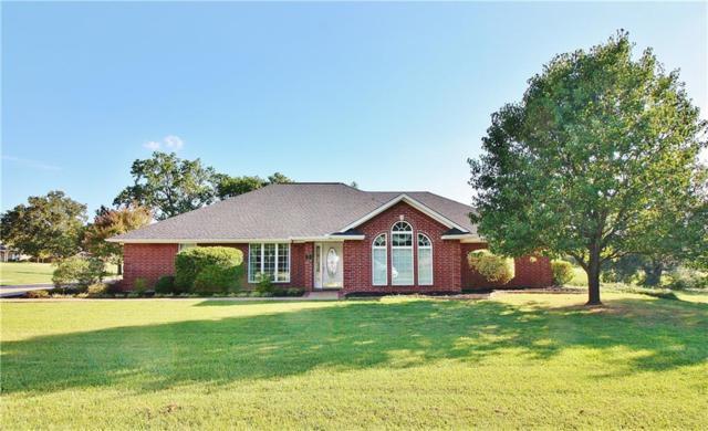 12 Dobbs Drive, Teague, TX 75860 (MLS #13954908) :: Robbins Real Estate Group