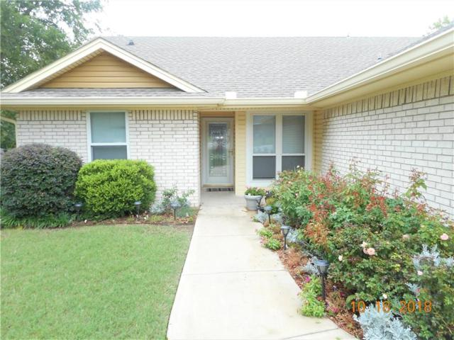 4229 Sue Court, Lake Worth, TX 76135 (MLS #13954918) :: RE/MAX Town & Country