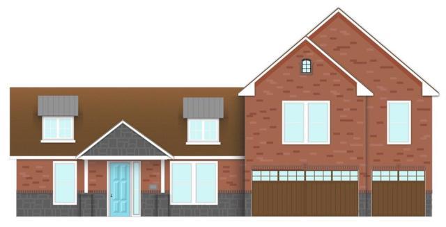 Lot 2A Fm 3364, Princeton, TX 75407 (MLS #13954929) :: Robbins Real Estate Group