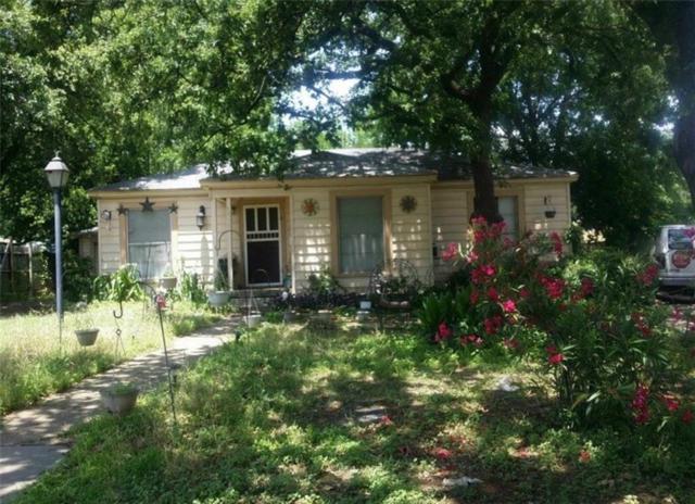 1935 Pembroke Street, Irving, TX 75060 (MLS #13954931) :: Rockin H Realty