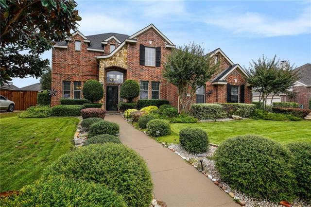 341 Greenfield Drive, Murphy, TX 75094 (MLS #13954933) :: Kimberly Davis & Associates