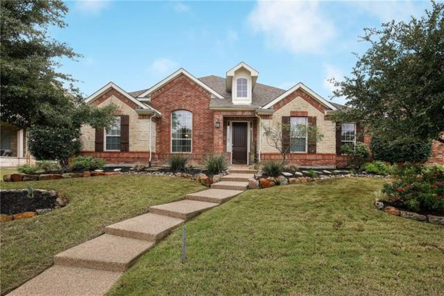 2447 Angel Falls Drive, Frisco, TX 75036 (MLS #13954942) :: RE/MAX Pinnacle Group REALTORS