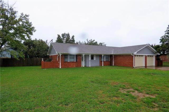 2700 W Frey Street, Stephenville, TX 76401 (MLS #13954947) :: RE/MAX Town & Country