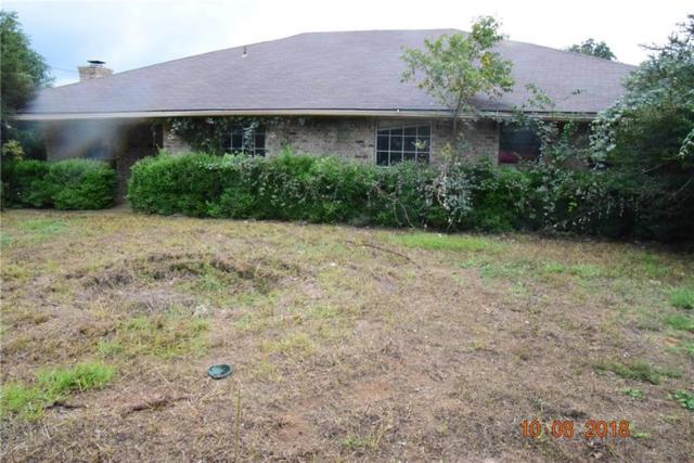 5408 County Road 707, Alvarado, TX 76009 (MLS #13954953) :: Rockin H Realty