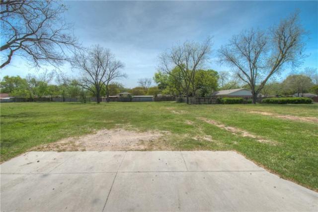 5723 Randolph Court, Westworth Village, TX 76114 (MLS #13954965) :: The Heyl Group at Keller Williams