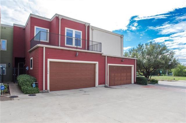 1404 Clarinet Lane, Plano, TX 75074 (MLS #13954990) :: RE/MAX Landmark