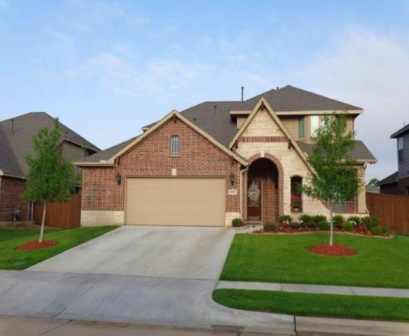 1193 Litchfield Lane, Burleson, TX 76028 (MLS #13955011) :: The Hornburg Real Estate Group