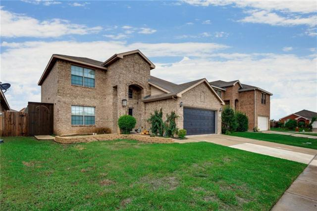 507 Ammonite Court, Arlington, TX 76002 (MLS #13955030) :: Magnolia Realty