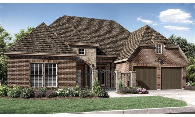 13305 Terlingua Drive, Frisco, TX 75033 (MLS #13955031) :: The Hornburg Real Estate Group