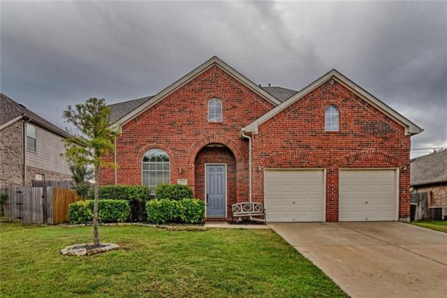 2610 Elliott Avenue, Mansfield, TX 76063 (MLS #13955048) :: Magnolia Realty