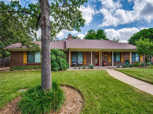 1808 Trailwood Drive, Euless, TX 76039 (MLS #13955054) :: The Chad Smith Team