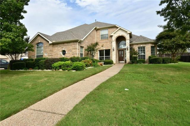 1805 Sussex Way, Corinth, TX 76210 (MLS #13955056) :: North Texas Team | RE/MAX Lifestyle Property